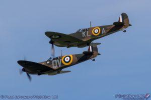 Image © Paul Johnson/Flightline UK