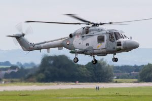 French Navy Lynx HAS4 - Image © Paul Johnson/Flightline UK