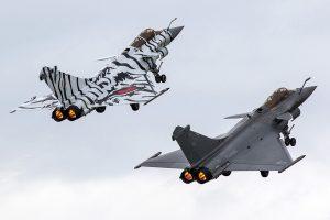 French Navy Rafale M - Image © Paul Johnson/Flightline UK