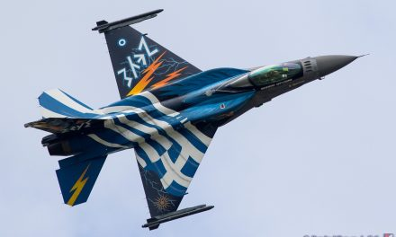 AIRSHOW NEWS: Thunder inbound! More fast jets for RNAS Yeovilton Air Day