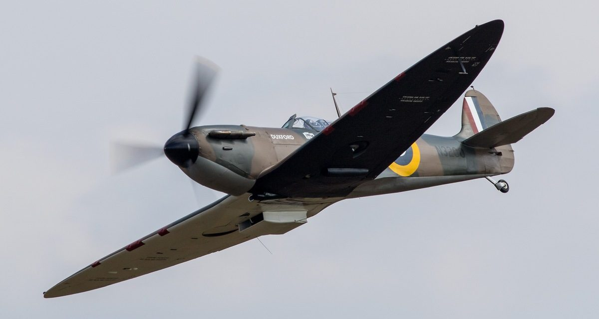 AIRSHOW NEWS: Rare Second World War fighters added to RAF Cosford Air Show line-up