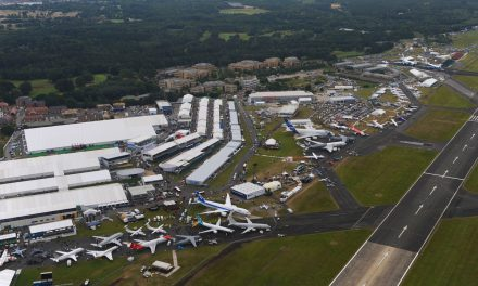 AIRSHOW NEWS: Farnborough International Launches Trade Visitor Sales