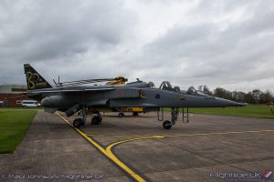 RAF Cosford Air Show 2018 Media Launch - Image © Paul Johnson/Flightline UK