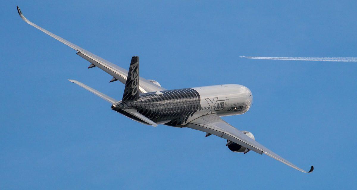 AIRSHOW NEWS: 2021 Paris Air Show cancelled