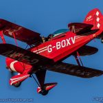 Shuttleworth May Evening Airshow - Image © Paul Johnson/Flightline UK