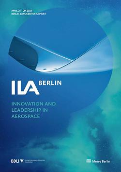 ILA 2018, Berlin