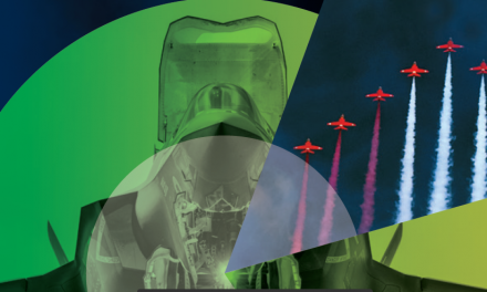 DVD REVIEW: Royal International Air Tattoo 2018
