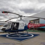 Farnborough International Airshow 2018 - Trade Week - Image © Paul Johnson/Flightline UK
