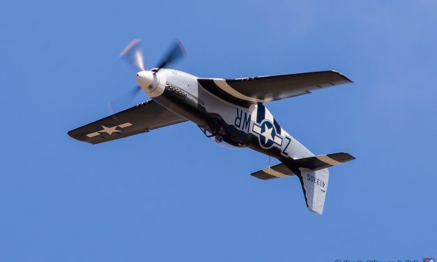 AIRSHOW NEWS: Duxford Summer Air Show update: Capacity Increases, More Aircraft added to flying programme