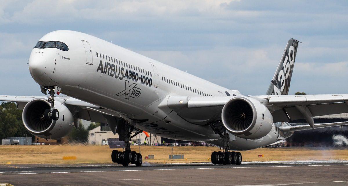 PREVIEW: Farnborough International Airshow 2020