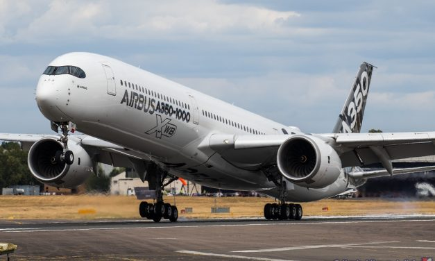 PREVIEW: Farnborough International Airshow 2020