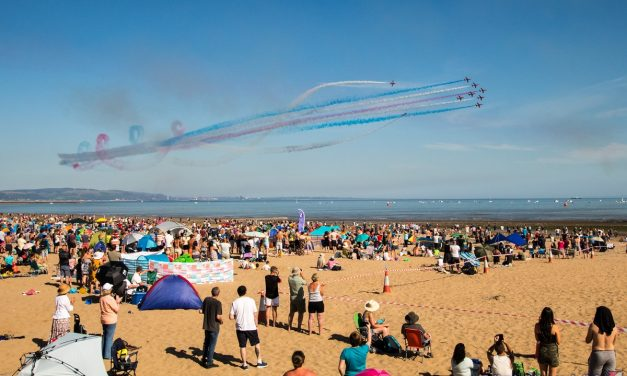 PREVIEW: Wales Airshow 2020