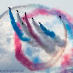 Dunsfold Wings and Wheels 2018 - Image © Paul Johnson/Flightline UK
