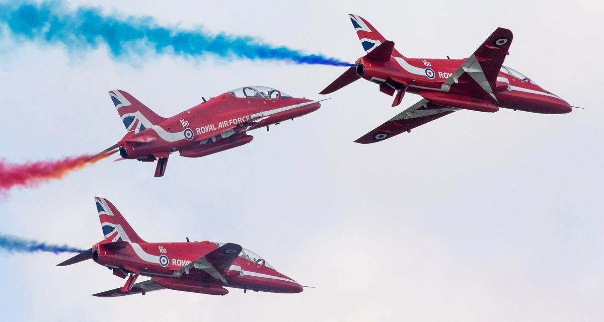AIRSHOW NEWS: Dunsfold Wings & Wheels Changes Date in 2019