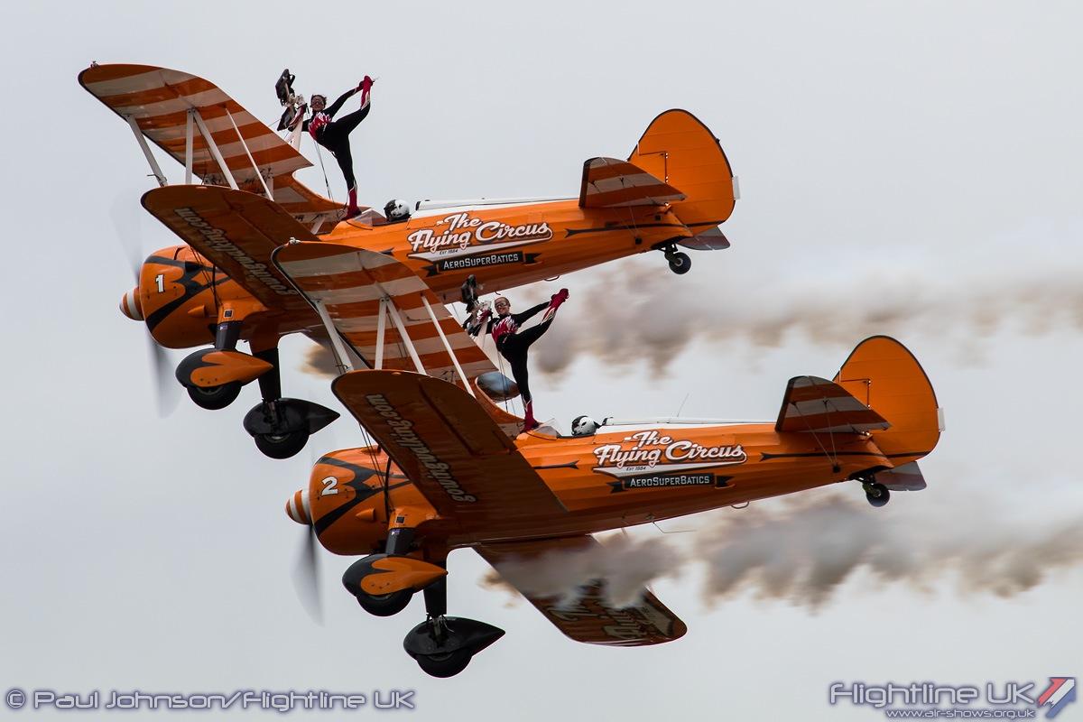 Biggin Hill Festival Of Flight >> PREVIEW: Biggin Hill Festival of Flight 2019 | UK Airshow Information and Photography ...