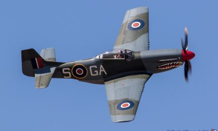 AIRSHOW NEWS: Old Buckenham Airfield's Biggest and Most Ambitious Year