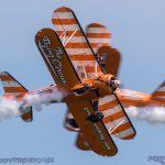 Airbourne, Eastbourne International Airshow 2018 - Image © Paul Johnson/Flightline UK