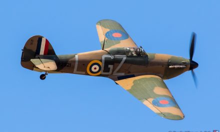 AIRSHOW NEWS: Old Buckenham Airshow rescheduled for 2021 and to become a three day event