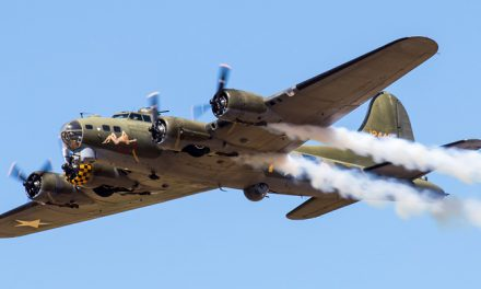 REVIEW: Old Buckenham Airshow 2018