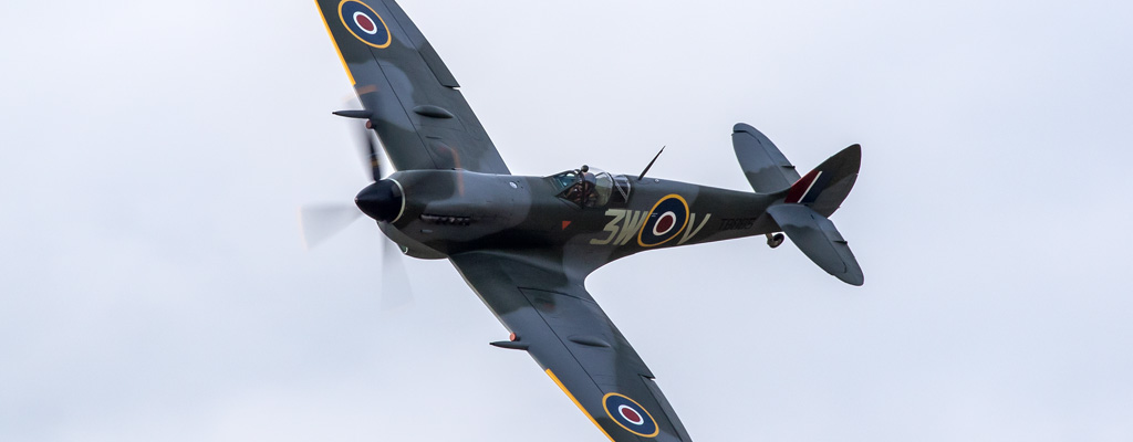 REVIEW: Biggin Hill Festival of Flight 2018