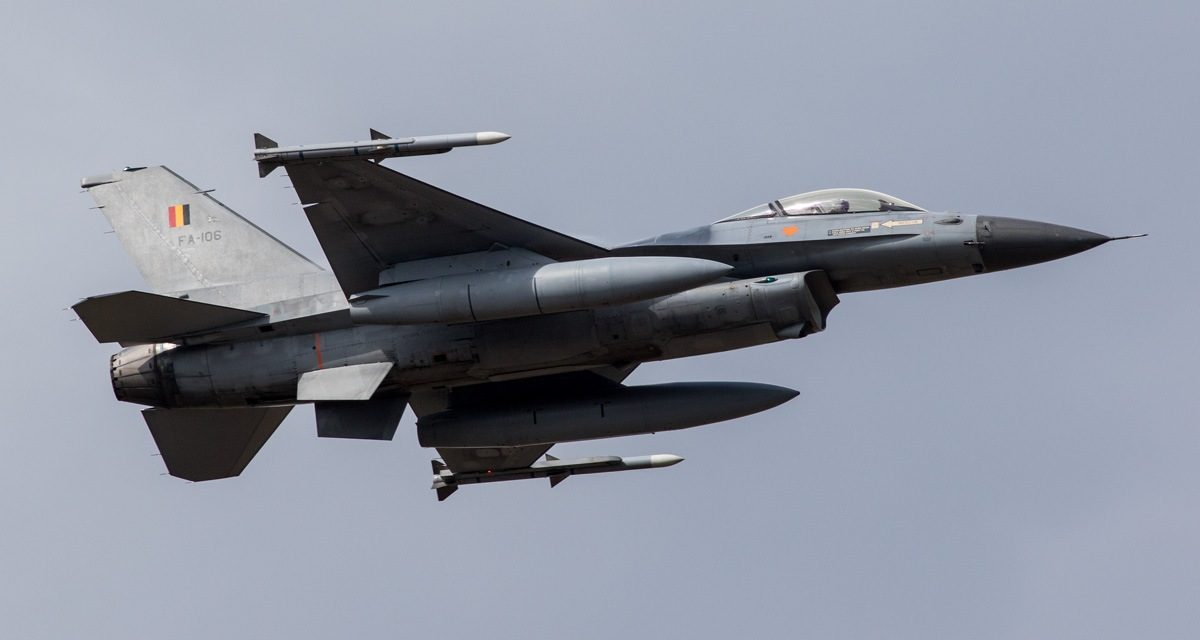 AIRSHOW NEWS: NATO Anniversary flypast to display at Air Tattoo