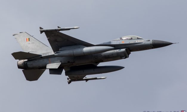 AIRSHOW NEWS: NATO Anniversary flypast to display at Air Tattoo