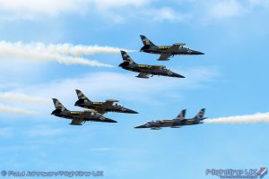 Belgian Air Force Days 2018, Kleine Brogel - Image © Paul Johnson/Flightline UK