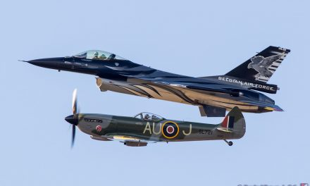 PREVIEW: Belgian Air Force Days 2021, Florennes