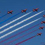 Bournemouth Air Festival 2018 - Image © Paul Johnson/Flightline UK