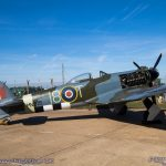 BBMF Members Day, RAF Coningsby - Image © Paul Johnson/Flightline UK