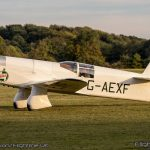 Shuttleworth Collection Race Day Airshow - Image © Paul Johnson/Flightline UK