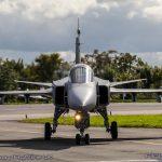 RAF Cosford Air Show 2019 Press Launch - Image © Paul Johnson/Flightline UK