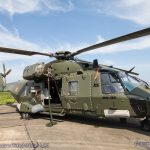 Beauvechain Air Base Day - Image © Paul Johnson/Flightline UK