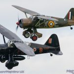 Shuttleworth May Classic Evening Airshow - Image © Paul Johnson/Flightline UK