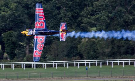 NEWS: Red Bull Air Race will not continue after 2019