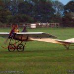 Shuttleworth May Classic Evening Airshow - Image © Paul Johnson/Flightline UK