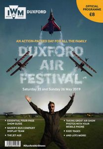 Duxford Air Festival
