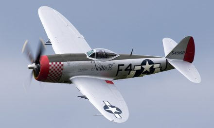 REVIEW: 20th Abingdon Air and Country Show