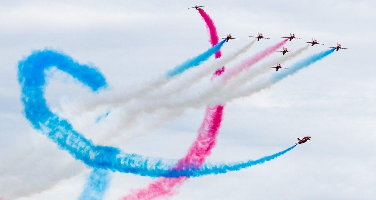 AIRSHOW NEWS: RAF Cosford Air Show Postponed
