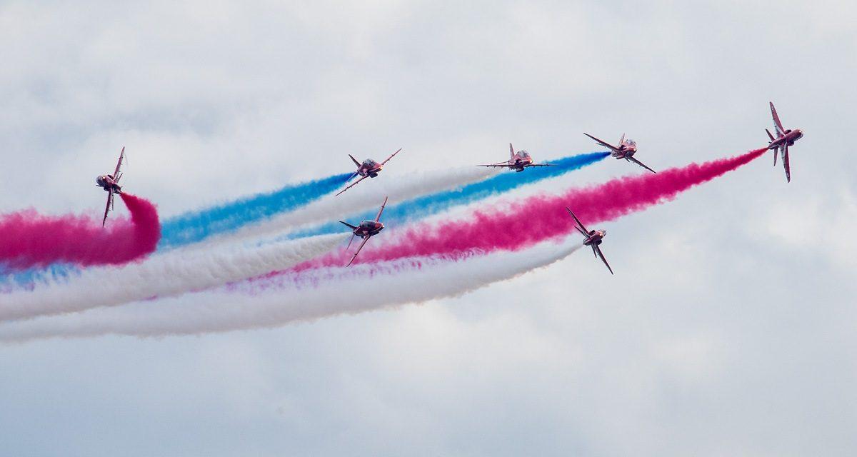 PREVIEW: RAF Cosford Air Show 2021