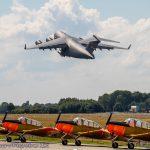 Luchtmachtdagen 2019, Volkel - Image © Paul Johnson/Flightline UK