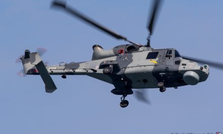 AIRSHOW NEWS: Sidmouth Airshow Line-up confirmed