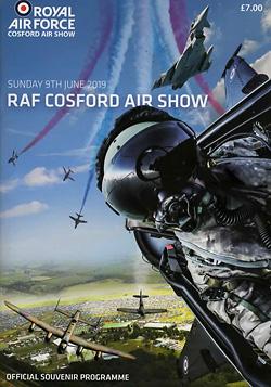 RAF Cosford Air Show 2019