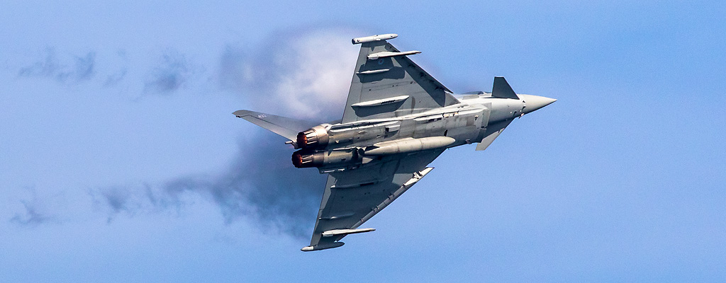 REVIEW: Torbay Airshow 2019