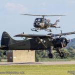 AIRSHOW NEWS: The Historic Army Aircraft Flight Trust receives grant from The Armed Forces Covenant Fund Trust