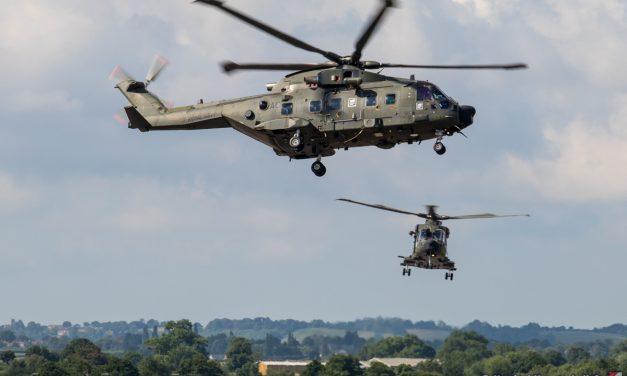 AIRSHOW NEWS: Royal Navy International Air Day 2021 Cancelled