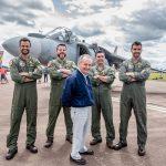 Royal International Air Tattoo 2019, RAF Fairford - Image via RIAT Media Team