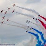 Royal International Air Tattoo 2019, RAF Fairford - Image © Paul Johnson/Flightline UK