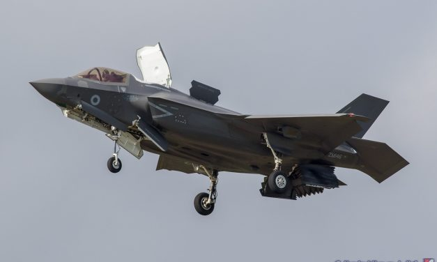 PREVIEW: Royal International Air Tattoo 2021, RAF Fairford