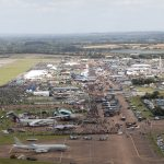 Royal International Air Tattoo 2019, RAF Fairford - Image via RIAT Media Team
